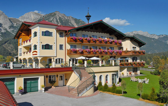 Ramsau am Dachstein accommodation