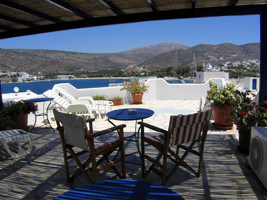 Photo of Landeris Hotel Amorgos