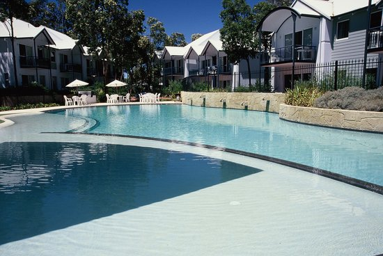 ‪Mandurah Quay Apartments‬