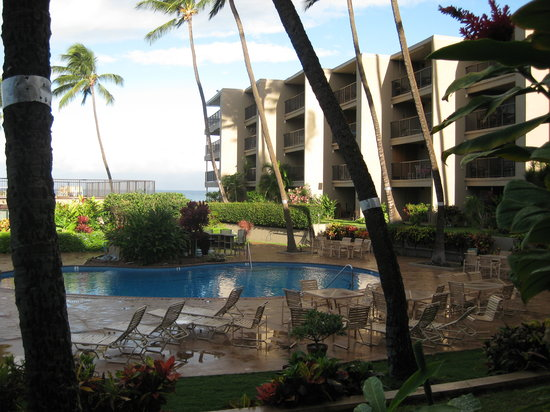 Hale Ono Loa Maui Condominiums