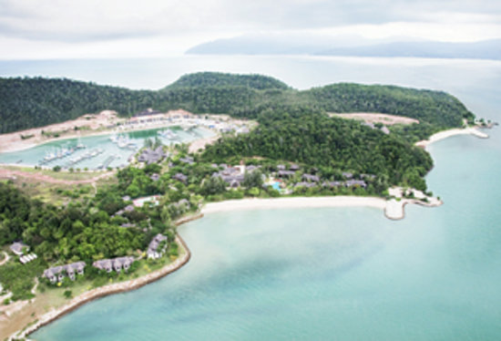 Photo of Rebak Island Resort - A Taj Hotel Langkawi