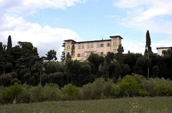 Photo of Villa Lecchi Hotel Poggibonsi