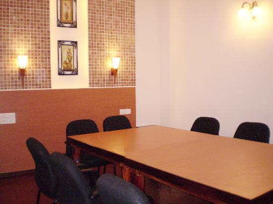 Hotel Aida: Board Room