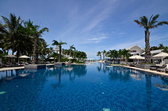 Hua Hin / Cha-am Thailand  city images : Novotel Hua Hin Cha Am Beach Resort and Spa Cha am, Thailand Hotel ...