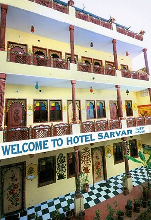 Photo of Sarvar Guest House Jodhpur