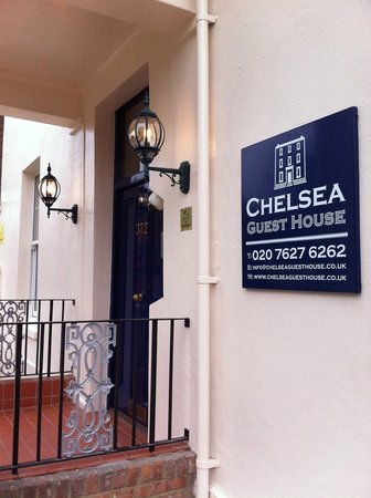 Photo of Chelsea Guest House London