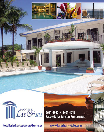 Photo of Hotel Las Brisas Puntarenas