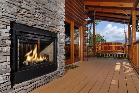 Photo of Timber Tops Luxury Cabin Rentals Sevierville