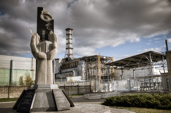 SoloEast Travel Chernobyl Day Trip