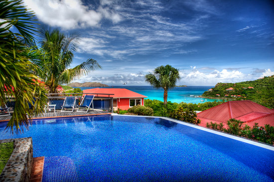 Photo of Hotel LeVillage St Barth St. Jean