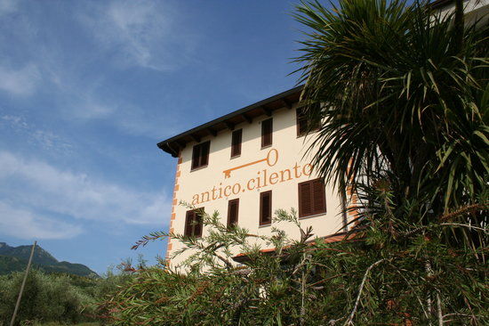 Antico Cilento