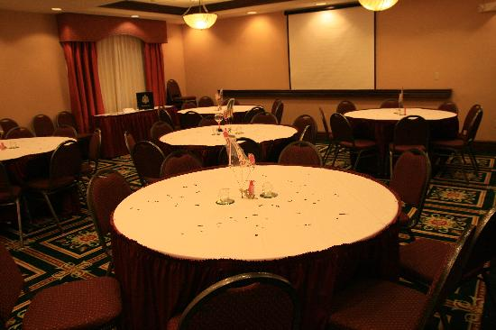 Hampton Inn & Suites Chino Hills: Meeting Room
