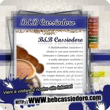 Bed and Breakfast Cassiodoro
