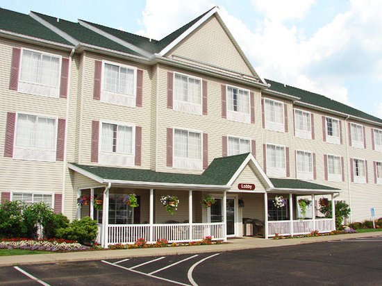 Photo of Coshocton Village Inn & Suites