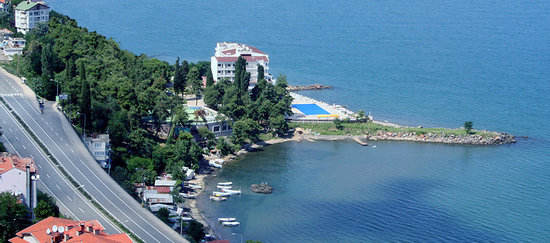 Photo of Belde Otel Ordu