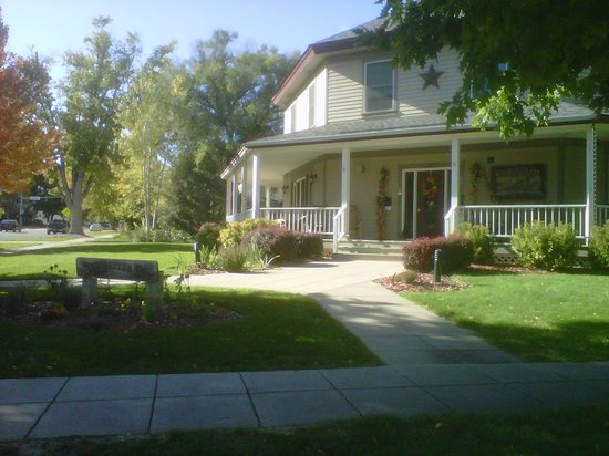Photo of Sod Buster Inn Bed & Breakfast Greeley