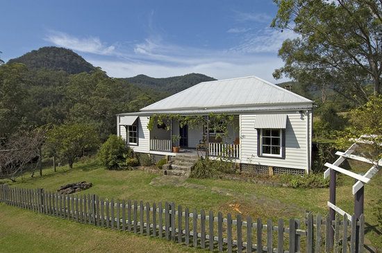 Minimbah Farm Cottages