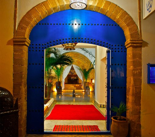 Riad Dar L'Oussia