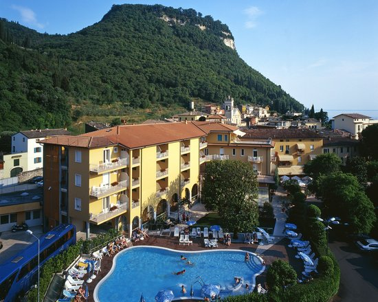 Photo of Bisesti Hotel Garda
