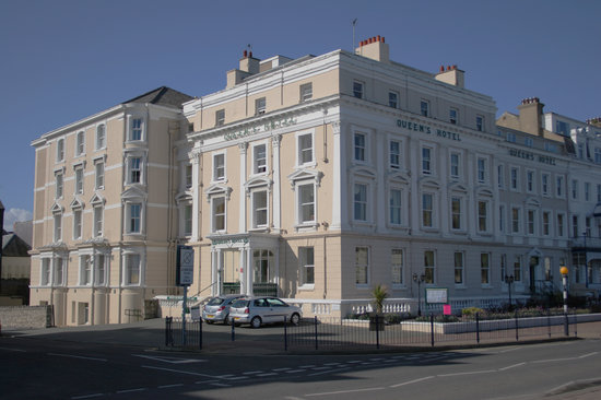 Photo of The Queens Hotel Llandudno