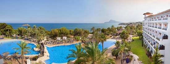 Photo of Hotel SH Villa Gadea Altea