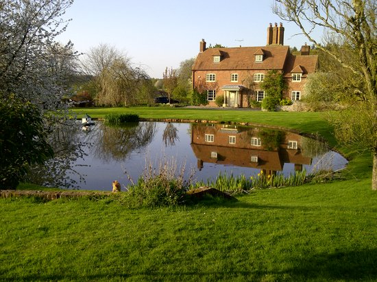 Photo of Haredown Farm Bed and Breakfast Marlborough