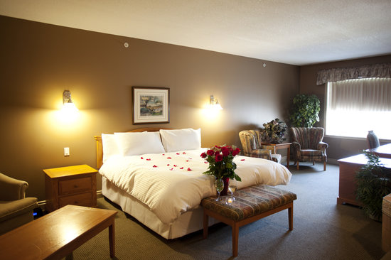 Photo of Podollan Inn Fort McMurray