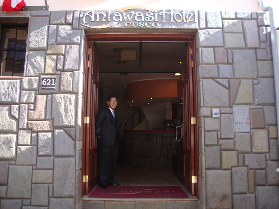 Antawasi Hotel