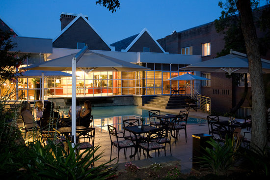 City Lodge Bryanston