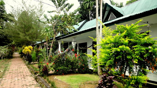 Batu Mandi Guest House