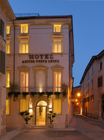 Hotel Antica Porta Leona