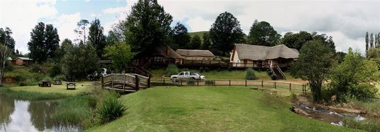 The Old Hatchery