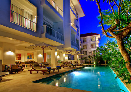Photo of Sunset Residence Condotel Kuta