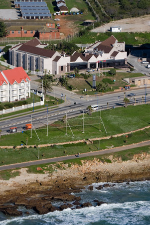 City Lodge Port Elizabeth