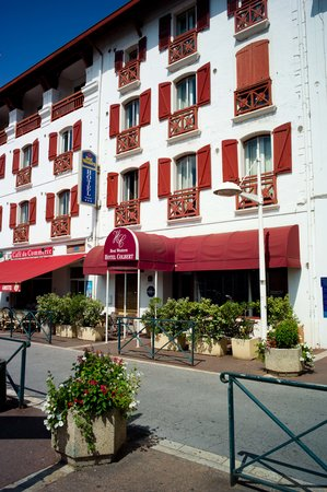 Photo of BEST WESTERN Hotel Colbert St-Jean-de-Luz