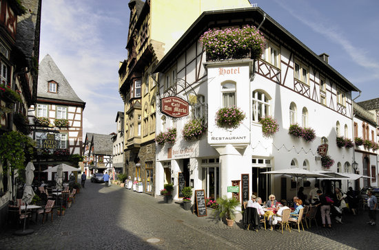 Photo of Hotel am Markt Bacharach