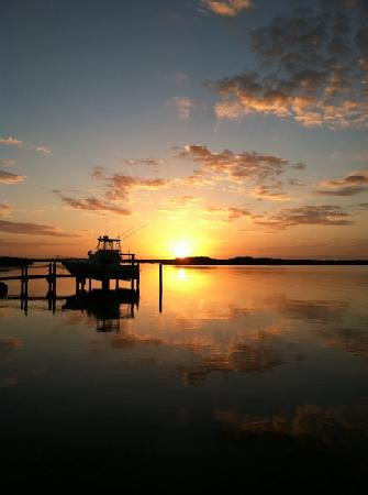 Tavernier, Флорида: the best sunset that week