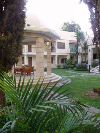Gran Hotel Cochabamba