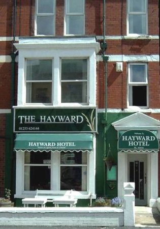 Hayward Hotel
