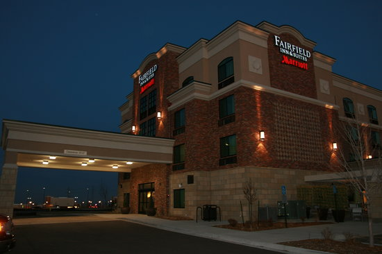 Property Location A stay at Quality Inn & Suites Denver International Airport places you in the heart of Denver, and within a minute drive of Rocky Mountain Arsenal National Wildlife Refuge/5(33).