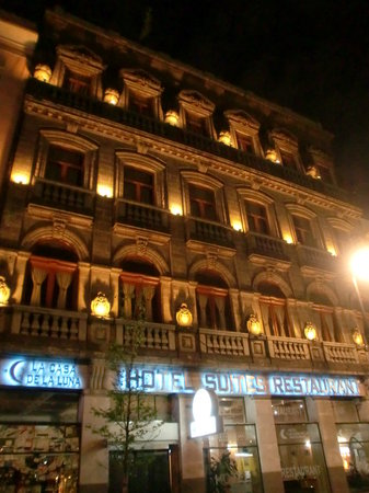 Hotel La Casa de la Luna