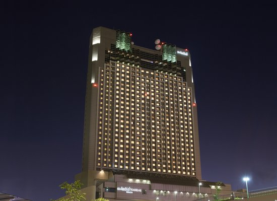Photo of Swissotel Nankai Osaka