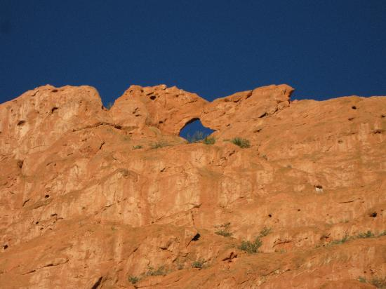 Kissing Camels Picture Of Garden Of The Gods Colorado Springs Tripadvisor