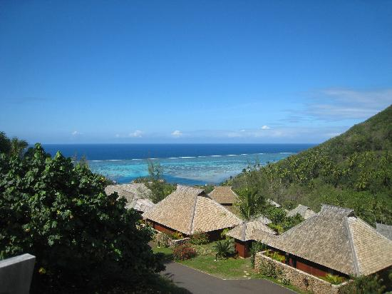 Photos of Legends Resort Moorea, Moorea