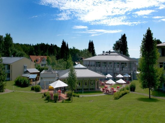 Hotel Residence Starnberger See