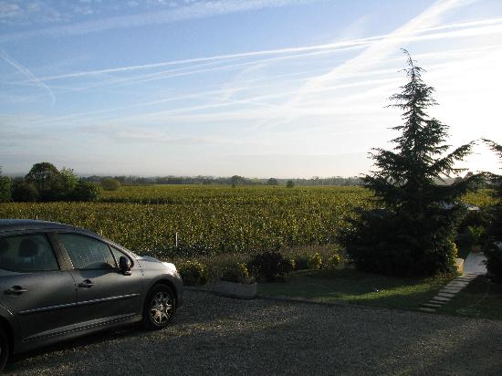 Photo of La Muscadelle Monbazillac