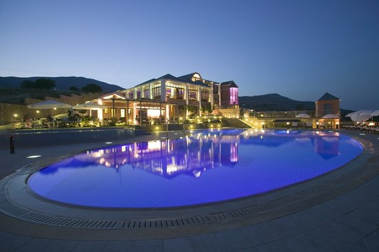 Photo of Regina Dell Acqua Resort Skala