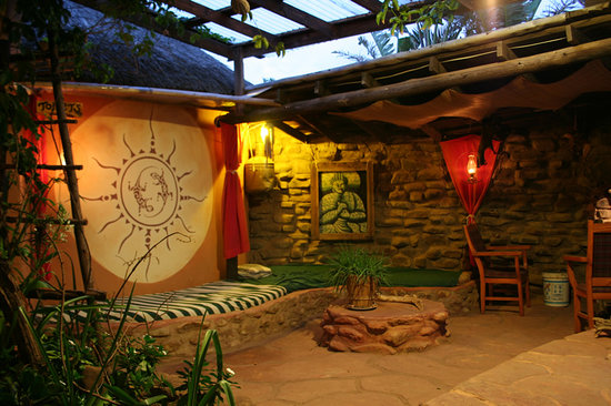 Wild Lubanzi Backpackers Lodge