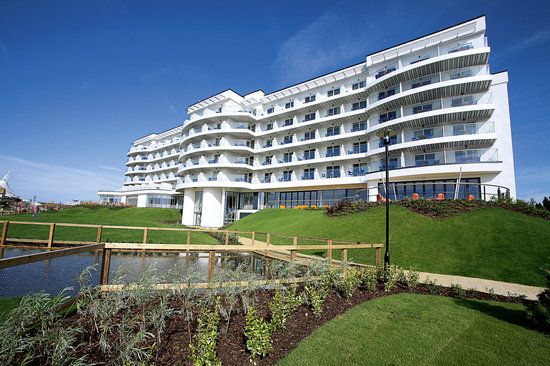 Ocean Hotel and Spa - Butlins Bognor Regis