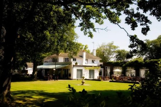 Photo of Wickwoods Country Club, Hotel & Spa Albourne